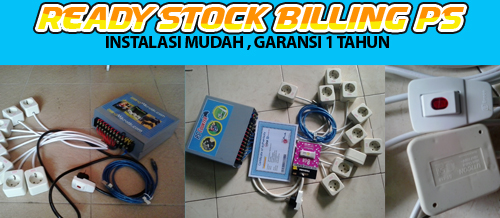 READY STOCK PS